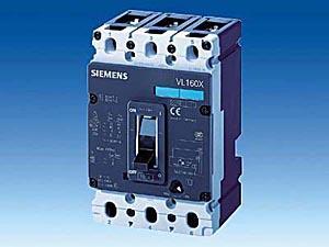 Switchgear MCCB Siemens 3VL4740-1DD36